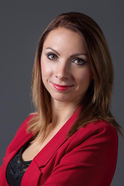 Zuzana Koubíková