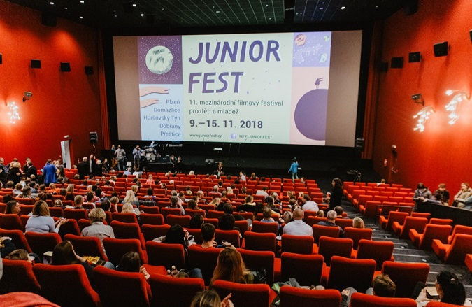 Junior fest Pilsen