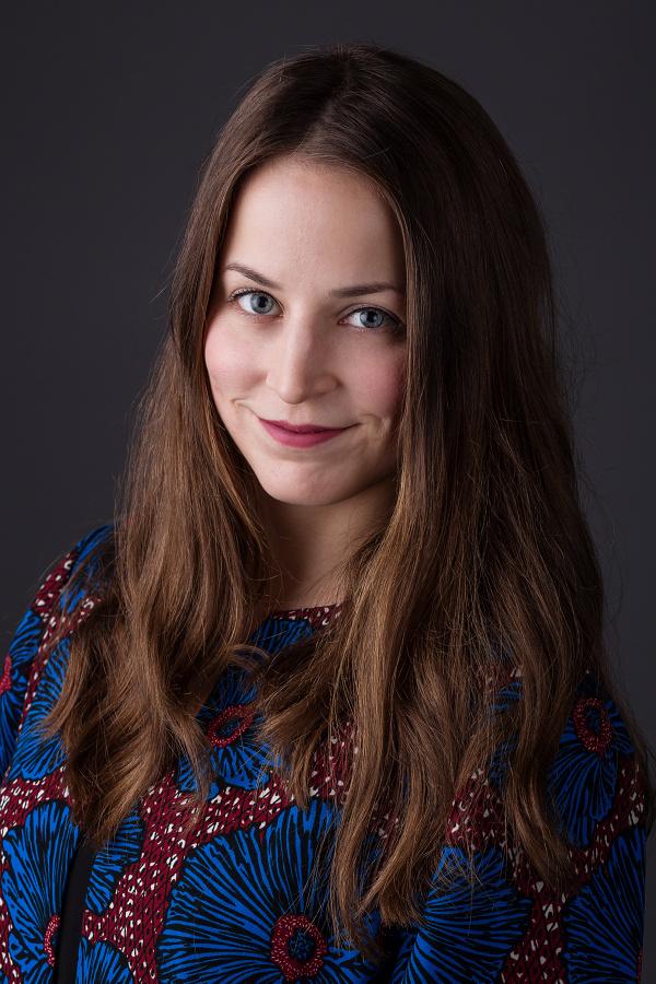 Silvie Burešová