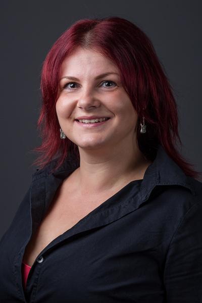 Jaroslava Panušková