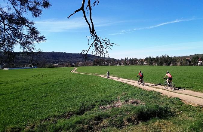 Get ready and enjoy a bike trip around Pilsen
