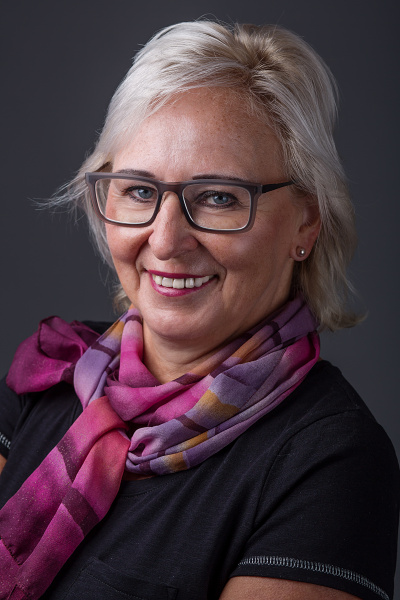 Kateřina Rubášová