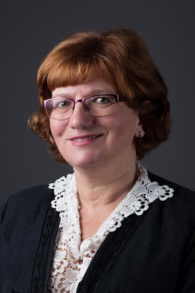 Kristina Štěpánová