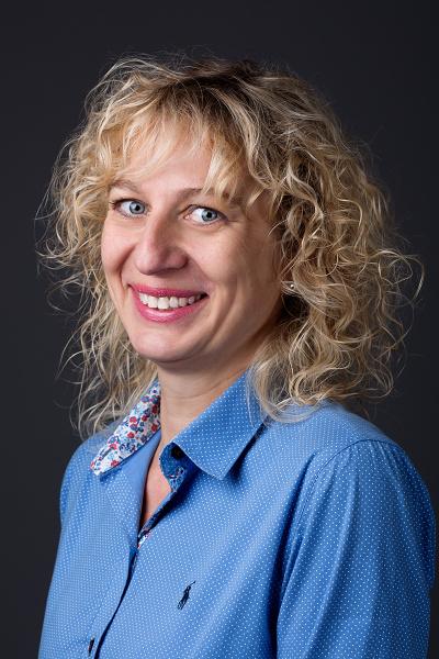 Martina Chomátová