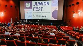 Juniorfest - Filmfest für Kinder in Pilsen